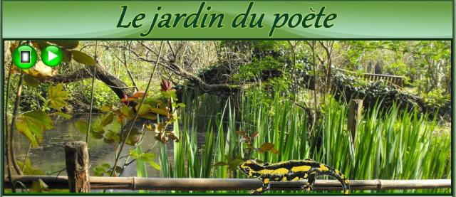 Blog jardin du poète