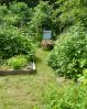 Jardin du poète