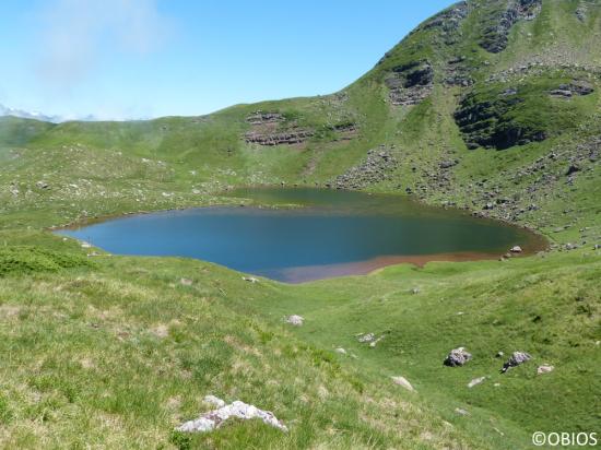 Lac d'Arlet (c) obios