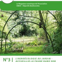 Le Son de la Biodiversité n°3 : Jardinage écologique