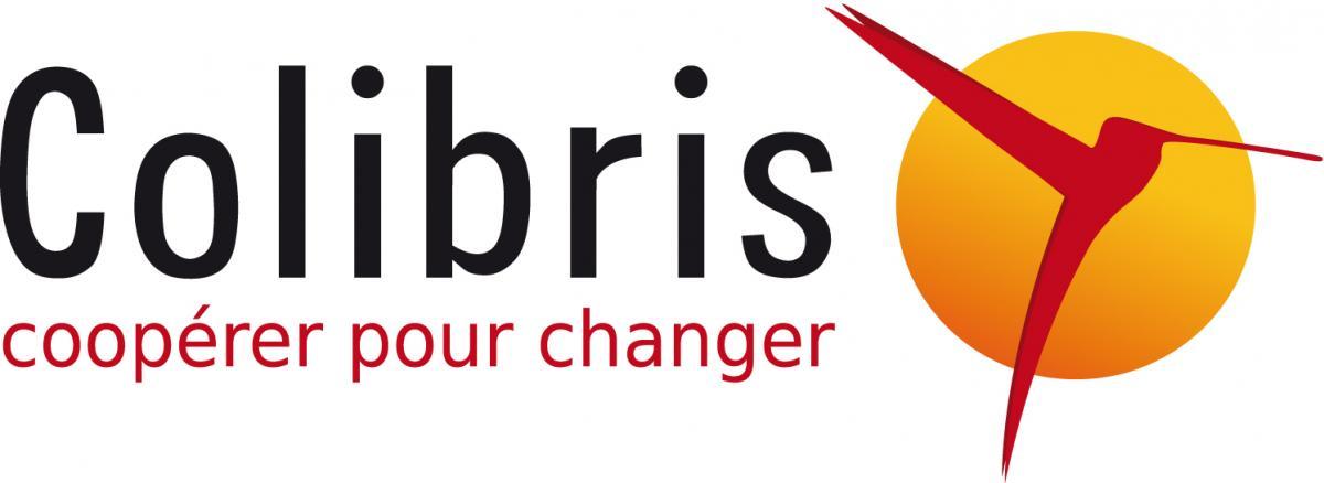 Logo colibris web