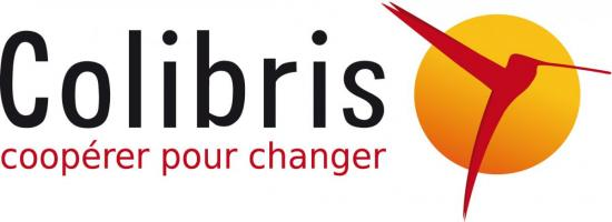 Logo colibris