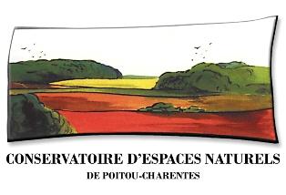 Logo CREN Poitou-Charentes