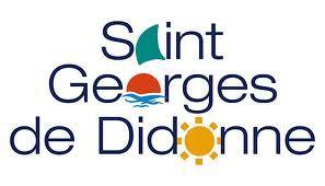 Logo de Saint-Georges-de-didonne