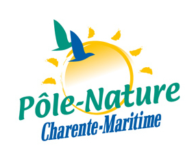 Logo pole nature