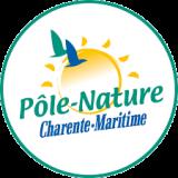 Logo pole nature