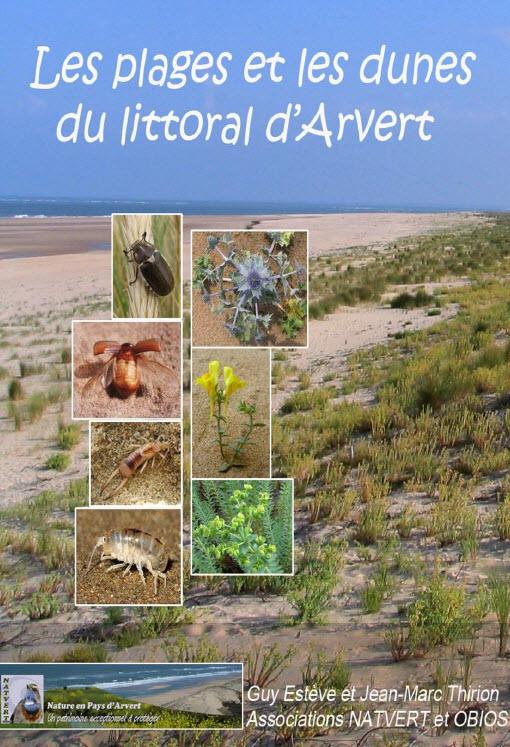 Esteve et Thirion (2015) Les plages et les dunes du littoral d'arvert
