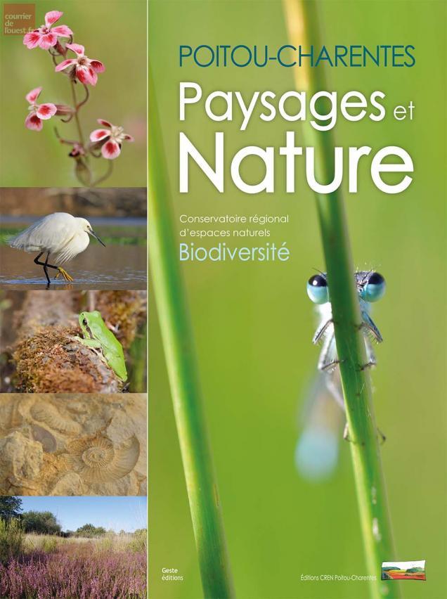 Poitou charentes paysages et nature