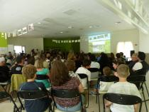 presentation tortue de mon marais 19 mai